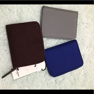 Goodfellow & Co. Men's Phone Organizer Wallets.